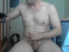 Masturbating Turkey-Turkish Sportive Burak Bursa