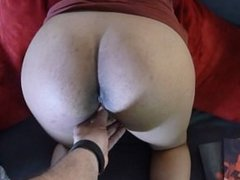 I love fingering, licking, and fucking Loni Legend's pussy so much!