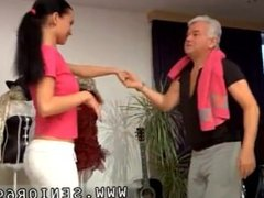Natalia zeta anal first time After an tiresome lesson the two get very