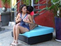 Vanessa Veracruz, Daisy Haze Licking Untill Orgasm