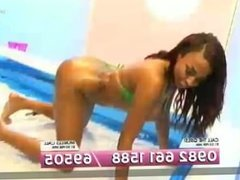Ruby Summers on BabeStation - 06-27-2014 (1)