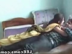 Indian couple spy cams