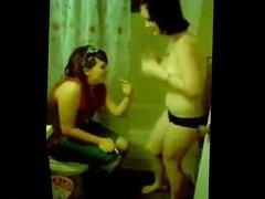 Chav Lap Dance