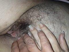 BBW Wife fat pussy Part1