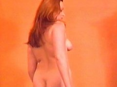 Teen naked Dance intro