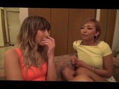 Japan Lesbian love 2/16