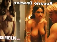 Alyssa Milano Nude Celebrity Latina Babe