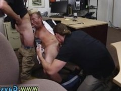 Cartoon muscle hunk gay Groom To Be, Gets Anal Banged!