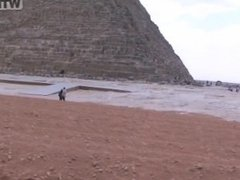 Day 4 - Blowjob near the pyramids engsub