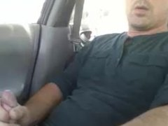 jerk in car