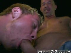 Gay free kiss porn film He was into the idea of selling the car and