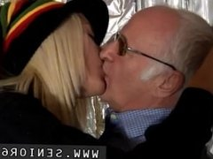 Teen fucked doggystyle hardcore first time Gorgeous blonde Tina is very