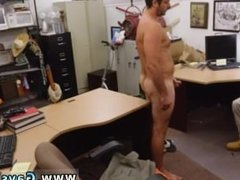 Gay movieks up straight boy and fucks him first time Straight man goes