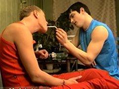 Twinks boys gays Roma & Gus