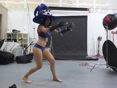 Jessica Nigri - Boobs #1