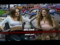Natasha Starr & Rebel Lynn - 3/11/16 (SPIC'N SPANISH RELOADED TV Ep 282)