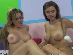 Immorallive we love big boobs big . Deneen from 1fuckdate.com