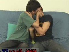 Gay sex arab teen boy first time It was time for Gino to get face fucked,