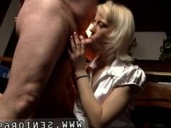 Teen student party His introduce wifey is well past her selling