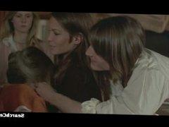 Alexandra Stewart in Black Moon (1975)