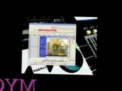 Dj Angie Vu Ha - Digital Exposure with Martin Dibble on FM98.7 UK- Teaser