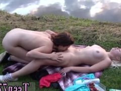 Asian schoolgirl abused by lesbian Hot lesbos going on a picnic