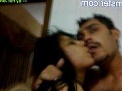 Passionate Pakistani Couple From Arxhamster