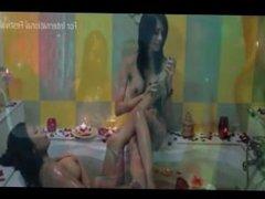 Bollywood movie miss teacher ...actress nude video