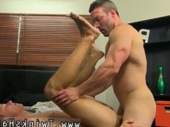Gay twinkies in love red tube Beefy Brock Landon might be straight, but