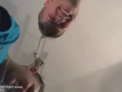 slave owned by two young twinks