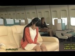 Pussy Airline All Inclusive Service 3/14