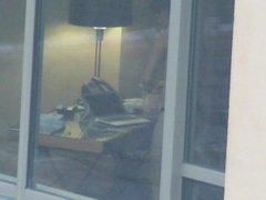 Hotel Window 7