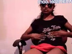 Bihar Girl On Cam With BF From Arxhamster