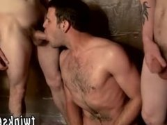 Gay sexy boy vs young xxx Piss Loving Welsey And The Boys