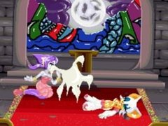 project x love potion disaster Rouge the bat Boss Gallery