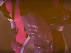 Wily Widow and the Ambush (Overwatch) [Tsoni ]