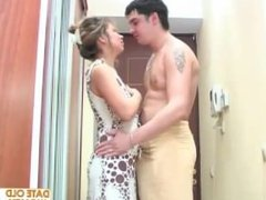 Bored Russian Wives Cheating 16