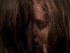 Katie Cassidy Lesbian Nude Sex Scene Compilation