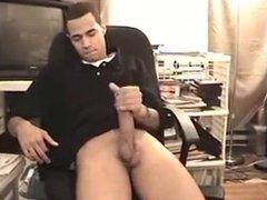 mu big latin dick