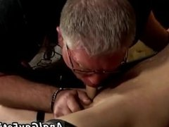 Young gay twink ass fucking movies first time Draining A Boy Of His Load