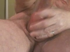 pump my cock and ball