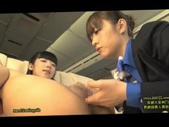 Pussy Airline All Inclusive Service 4/14
