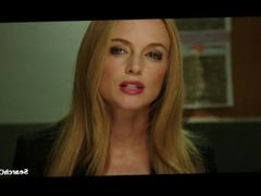 Heather Graham in Behaving Badly (2014)