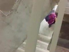 tudung tangga mall