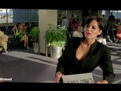Jennifer Aniston in Rock Star (2002)