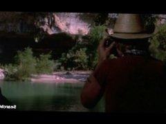 Jennifer Connelly, Debra Cole in The Hot Spot (1990)