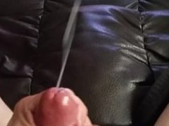 One of my Favorite Personal Cumshots