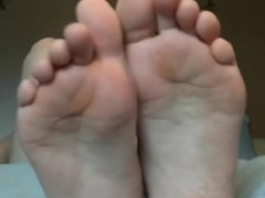Foot Fetish JOI