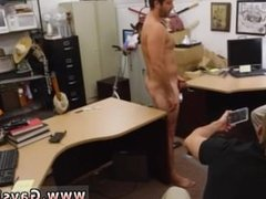 Straight truck driver having gay sex videos first time Straight fellow