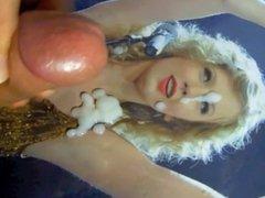 Taylor Swift Cum Tribute #3 (Ruined Orgasm)